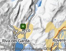 Map: Arco