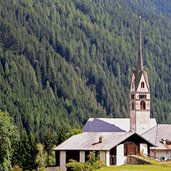 Die Kirche des Hl. Johannes