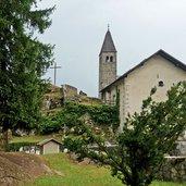 Kirche San Stefano