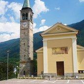 Die Kirche S. Tommaso