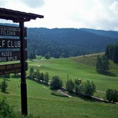 Golf Club Maso Splizi
