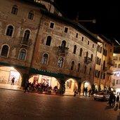 In der Hauptstadt des Trentino