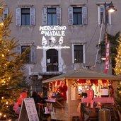 Der Christkindlmarkt von Rovereto