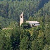 Die Kirche Santa Lucia