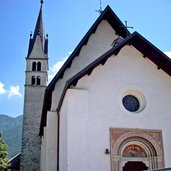 Die Kirche S. Lorenzo