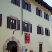 Das Volkskundemuseum Solandra