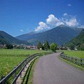 Radweg Val di Sole
