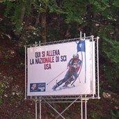 Skifahren in Andalo