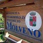 Willkommen in Molveno