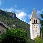 Der Kirchturm