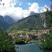 Molveno und die Dolomiten