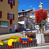 Der San Giovanni Platz