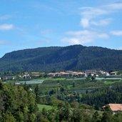 Das Dorf Dovena