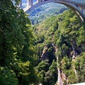 Die Brücke von Mostizzolo