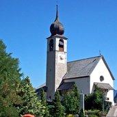 Die Kirche des Hl. Georg