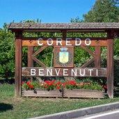 Willkommen in Coredo