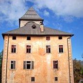 Das Schloss von Malosco