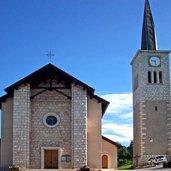 Die neue Pfarrkirche