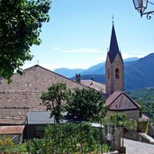 Die Kirche San Lorenzo