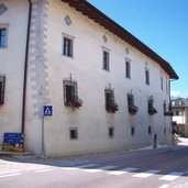 Ansitz Casa De Gentili