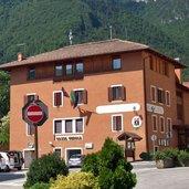 Das Rathaus von Sporminore