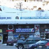 Die Skischule