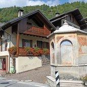 Traditionelle Häuser