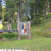Willkommen in San Martino di Castrozza