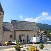 Die Kirche San Martino
