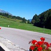 Fiavè, der Ballino Pass