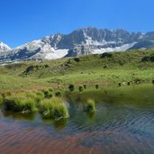 lago spinale