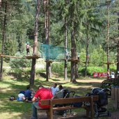 Dolomiti Action Adventure Park
