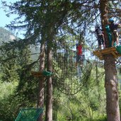 Dolomiti Action Adventure Park Val di Fassa