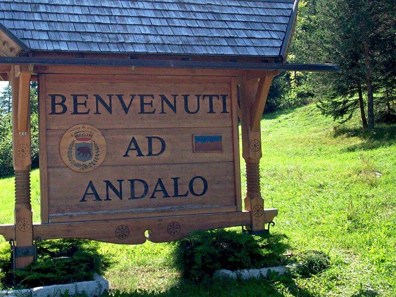 Andalo - Trentino