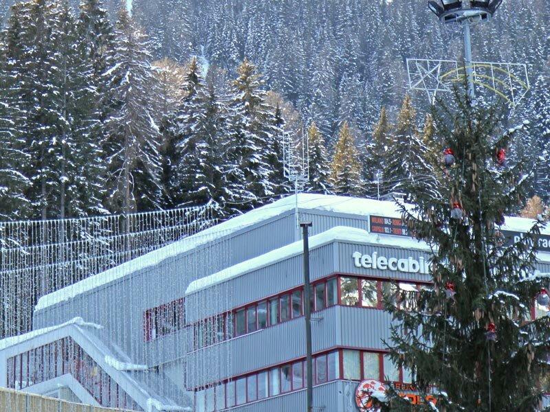 Folgarida Trentino Italy