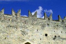 Castello - mura 2010