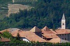 Borgo di Casez - Sanzeno 2010