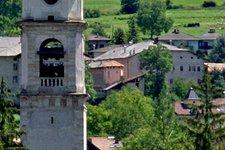 Castel Morenberg - Sarnonico, 2010