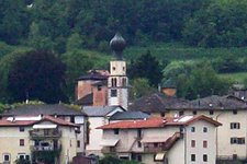 Castello di Seregnano - Civezzano 2010