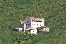 Castello di Montereale S. Michele all'Adige