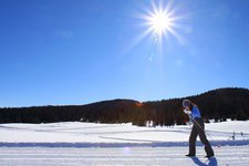Sci fondo Langlauf Trentino