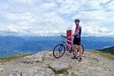Mountain bike Trentino