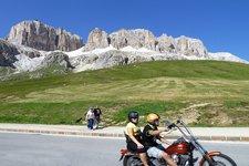 Moto Trentino Motorrad