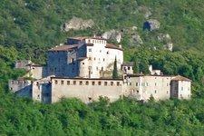 Castel Pietra Calliano