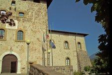 Castello Roccabruna, Fornace