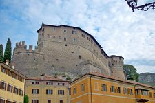 rovereto castello