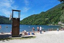 Lago di Levico Levicosee