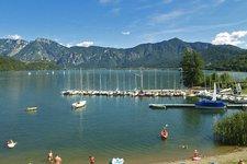 Lago di Caldonazzo Caldonazzosee