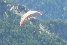Parapendio Monte Bondone e Valle dei Laghi