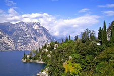 Lago di Garda Gardasee